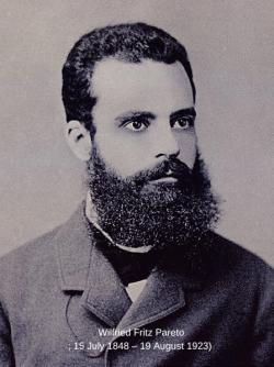 Wilfried Pareto